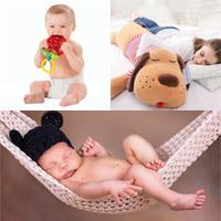 Необходимые игрушки для отпуска с малышом.